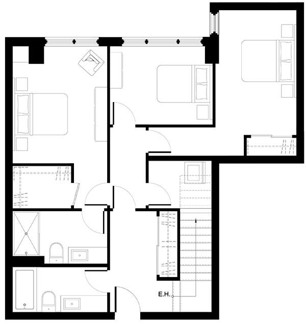 Condo montreal for Mezzanine floor pdf