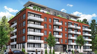 Condo projects in Mont-Royal