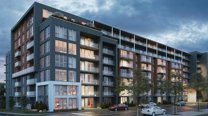 Condo projects in Montreal